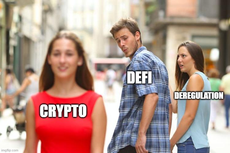 Bitcoin DeFi, Seth Levine: Bitcoin Doesn't Fix Defi, Defi Fixes Bitcoin